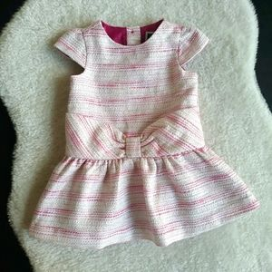 Janie and Jack Sparkle Dress 12 to 18 Months